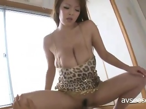 Asian, Big tits, Busty, Japanese