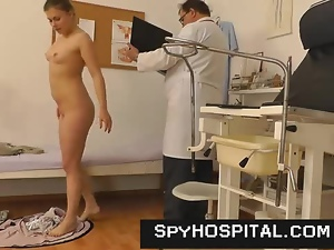 Amateur, Doctor, Hidden cam, Hospital, Voyeur