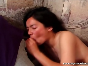 Amateur, Asian, Group sex, Hairy, Japanese, Sucking, Teens, Threesome