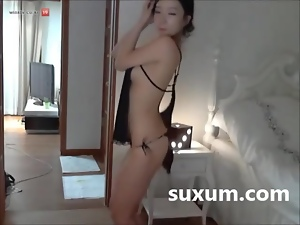 Amateur, Asian, College, Homemade, Korean, Nude, Solo, Strip, Teens, Webcam, Young