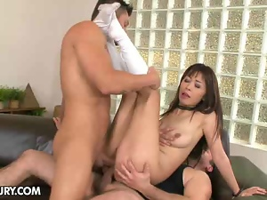 Amateur, Anal, Anal creampie, Asian, Babes, Blowjob, Brunettes, Cumshots, Double penetration, European, Hardcore, Interracial, Natural boobs, Petite, Socks, Threesome