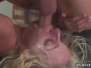 Amateur, Blondes, Blowjob, Cumshots, Deepthroat, Hardcore, Masturbating, Pornstars