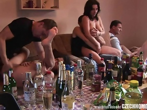 4some, Amateur, Big tits, Blondes, Blowjob, Brunettes, Czech, Fingering, Hardcore, Homemade, Masturbating, Milf, Orgy, Party, Reality, Swingers, Teens, Threesome