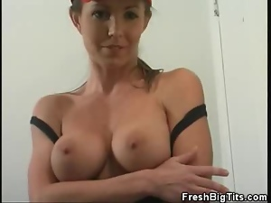 Amateur, Babes, Big tits, Blowjob, Busty, Cocksucking, Masturbating, Pizza