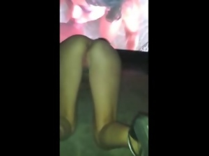 Cinema, Cuckold, Flashing