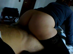 Amateur, Ass, Portuguese, Spanking, Wife