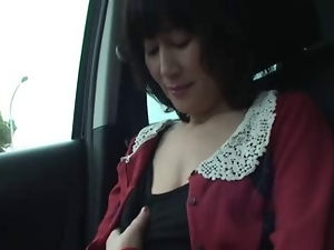 Amateur, Creampie, Granny, Hairy, Japanese, Old, Uncensored