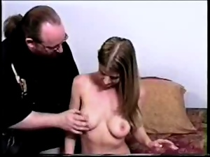 Amateur, Audition, Blondes, Hardcore, Teens