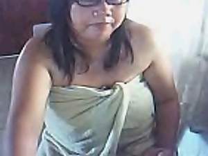 Asian, Big tits, Chubby, Filipina, Mature, Webcam