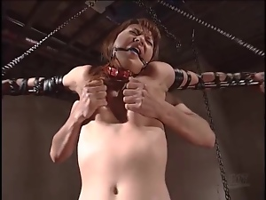 Bondage, Close up, Japanese, Kinky, Pain