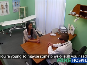 Creampie, Doctor, Teens, Young