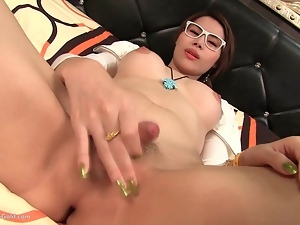 Coeds, Cute, Ladyboy, Shemales