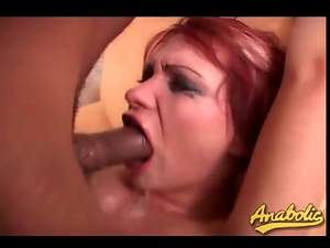 Anal, Deepthroat, Dick, Face fucked, Rough, Whore