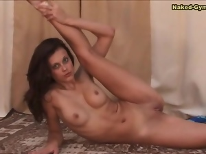 Ballerina, Flexible, Nude, Small tits, Teens