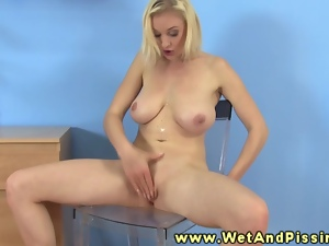 Blondes, Fetish, Peeing, Sexy, Shower, Watersport
