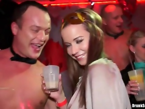 Club, Dancing, Party, Skirt, Upskirt