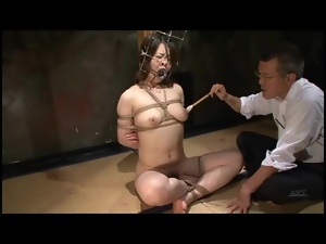 Bdsm, Bound, Close up, Japanese, Kinky