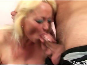 Blondes, Blowjob, Dick, Hairy, Horny, Mature, Panties, Young