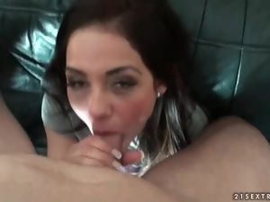 Fucking, Handcuffed, Hardcore, Lady, Missionary, Piercing, Pov, Young