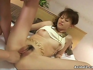 Asian, Babes, Fucking, Japanese, Uncensored