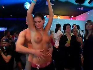 Blowjob, Club, Hardcore, Party