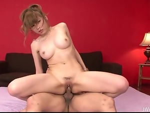 Creampie, Dick, Hardcore, Japanese, Riding
