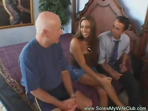Cougar, Cuckold, Dick, Husband, Married