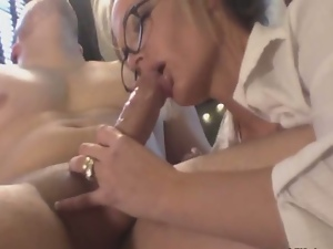 Babes, Big tits, Blondes, Busty, Cowgirl, Cumshots, Fake tits, Gorgeous, Hardcore, Huge tits, Messy facials, Milf, Mom, Secretary