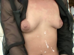 Amateur, Blondes, Cum covered, Cumshots, Homemade, Jerking, Masturbating, Milf, Mom, Pov, Reality, Sex toys, Stepmom, Vibrator