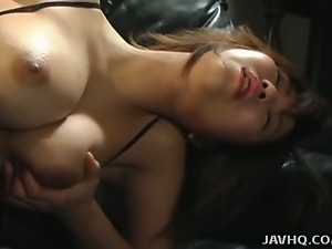 18 year old, 19 year old, Asian, Big natural tits, Big tits, Busty, Japanese, Jerking, Masturbating, Natural pussy, Posing, Sex toys, Solo, Stockings, Tease, Teens, Vibrator, Young
