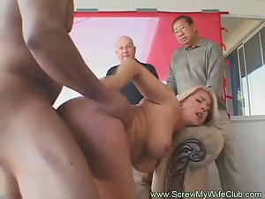 Adultery, Babes, Beautiful, Blondes, Cheating, Cowgirl, Glamour, Hardcore, Milf, Missionary