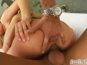 3some, Anal, Anal creampie, Ass creampie, Ass fucking, Babes, Beautiful, Big butt, Blondes, Cowgirl, Creampie, Double penetration, Glamour, Hardcore, Missionary, Mmf, Threesome