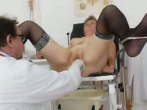 Aged, Amateur, Big natural tits, Big tits, Blondes, Busty, Doctor, European, Fat, Fat mature, Granny, Mature, Mature amateur, Reality, Sex toys, Speculum, Stockings, Vibrator