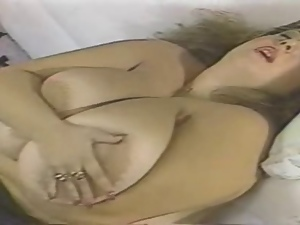 Big tits, Retro, Vintage
