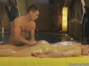 Anal, Barebacking, Gay, Hunk, Interracial, Massage