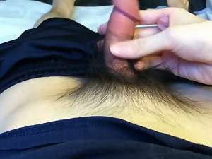 Amateur, Asian, Gay, Masturbating, Small cock, Teens