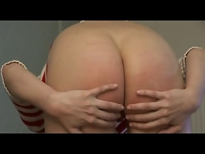 Bdsm, Mature, Paddled, Spanking