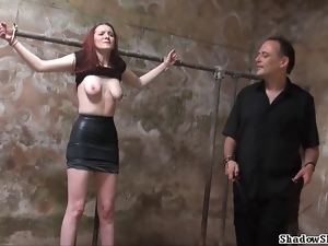 Bdsm, Dirty, Dungeon, Sex toys, Spanking, Torture