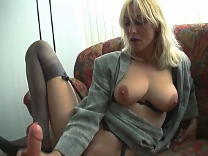 Blondes, German, Mature, Sex toys