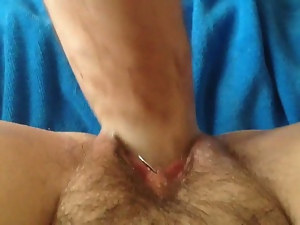 Amateur, Close up, Couple, Fucking, Gaping hole, Hardcore, Married, Pov, Young