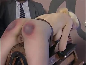 Babes, Bdsm, Caning, Spanking