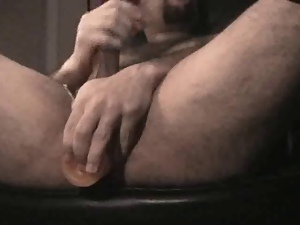 Amateur, Anal, Bear, Gay, Prostate, Sex toys, Small cock
