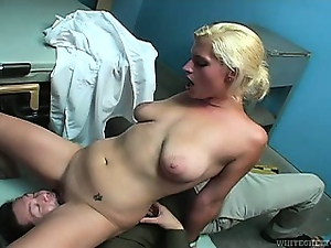 Armpit, Blondes, Fetish, Worship