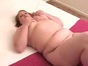 Bbw, Blondes, Fingering, Moaning, Snatch