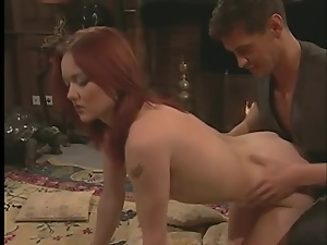 Amateur, Babes, Boyfriend, Couple, Dick, Hardcore, Oral, Reality, Redheads, Retro, Riding, Tattoo