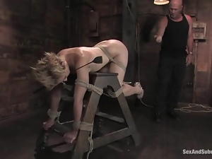 Basement, Bdsm, Bondage, Fetish, Fucking, Spanking, Torture