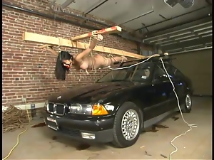 Bdsm, Bondage, Car, Humiliation, Punish, Slave, Torture