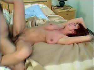 Dick, Lady, Mature, Mature amateur