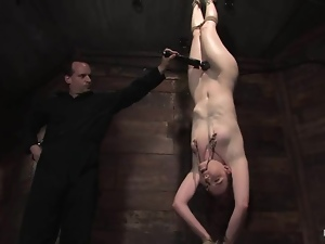 Bdsm, Humiliation, Pussy, Slave, Submissive, Torture