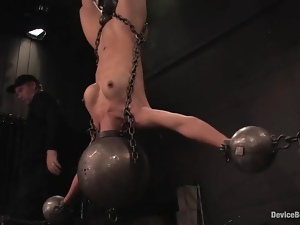 Basement, Bdsm, Bondage, Fetish, Torture